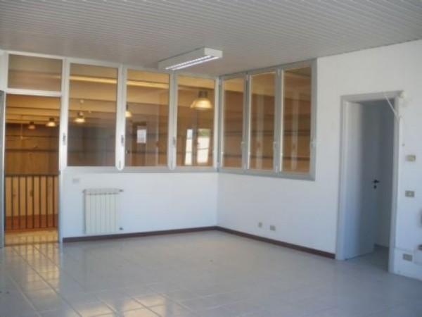 Capannone in vendita a Casorezzo, Semicentro, 500 mq - Foto 10
