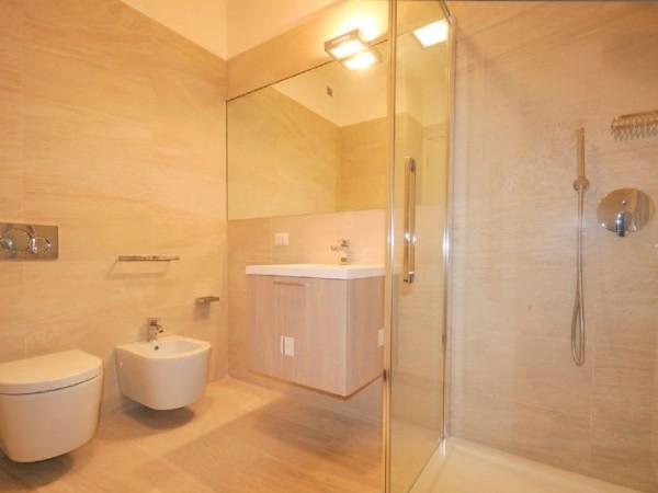 Appartamento in affitto a Milano, Monforte - San Babila - Centro Storico, 260 mq - Foto 10