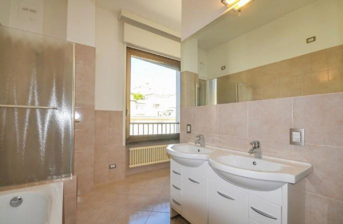 Appartamento in affitto a Milano, Monforte - San Babila - Centro Storico, 260 mq - Foto 11