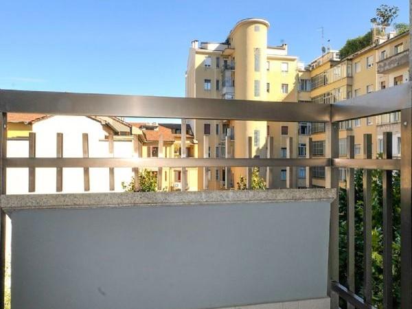 Appartamento in affitto a Milano, Monforte - San Babila - Centro Storico, 260 mq - Foto 7