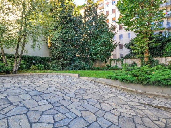 Appartamento in affitto a Milano, Monforte - San Babila - Centro Storico, 260 mq - Foto 6