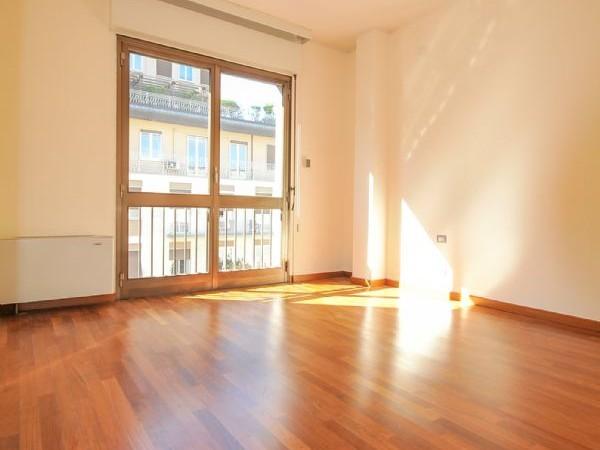 Appartamento in affitto a Milano, Monforte - San Babila - Centro Storico, 260 mq - Foto 5