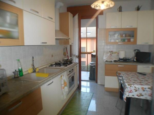 Appartamento in vendita a Milano, Mecenata - Ponte Lambro - Corvetto, Lodi, Forlanini, 135 mq - Foto 9