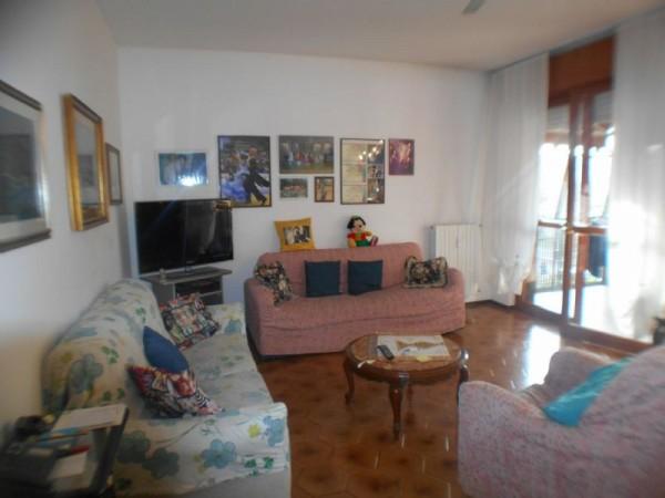 Appartamento in vendita a Milano, Mecenata - Ponte Lambro - Corvetto, Lodi, Forlanini, 135 mq - Foto 11