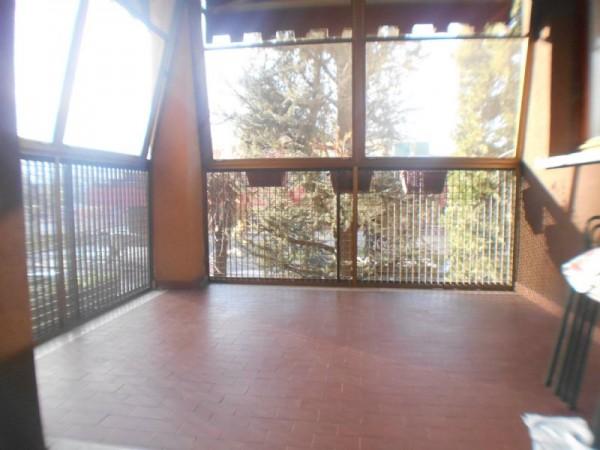 Appartamento in vendita a Milano, Mecenata - Ponte Lambro - Corvetto, Lodi, Forlanini, 135 mq - Foto 4