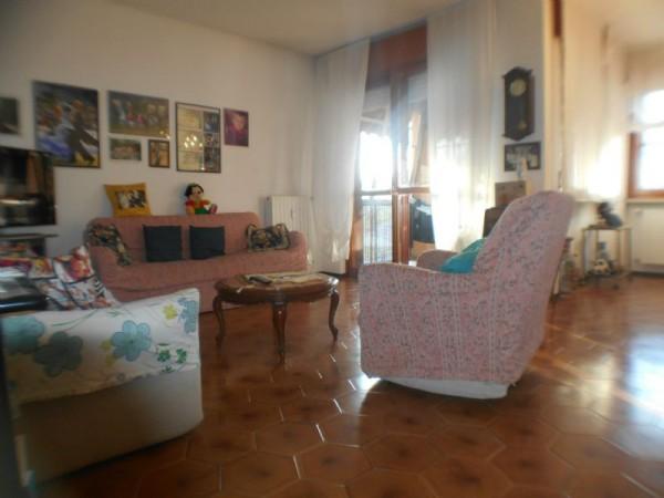 Appartamento in vendita a Milano, Mecenata - Ponte Lambro - Corvetto, Lodi, Forlanini, 135 mq - Foto 10