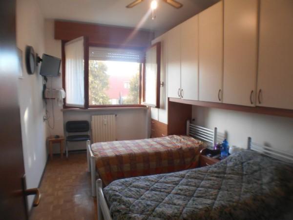 Appartamento in vendita a Milano, Mecenata - Ponte Lambro - Corvetto, Lodi, Forlanini, 135 mq - Foto 7