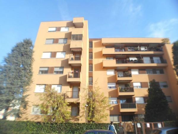Appartamento in vendita a Milano, Mecenata - Ponte Lambro - Corvetto, Lodi, Forlanini, 135 mq