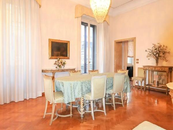 Appartamento in affitto a Milano, Magenta - Sant`ambrogio - Centro Storico, 320 mq - Foto 3