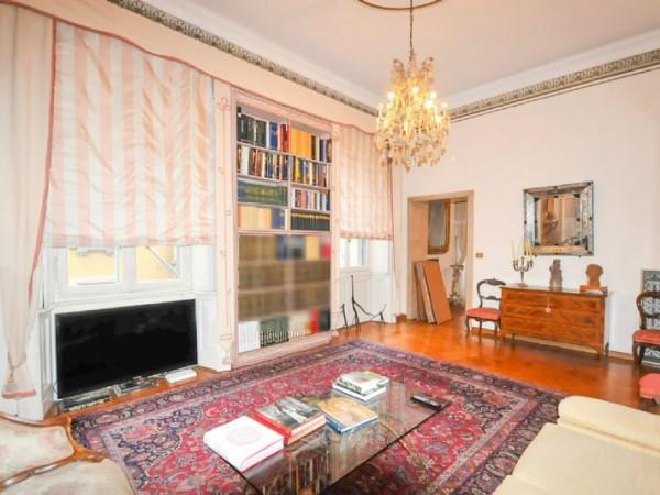 Appartamento in affitto a Milano, Magenta - Sant`ambrogio - Centro Storico, 320 mq - Foto 12