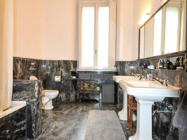 Appartamento in affitto a Milano, Magenta - Sant`ambrogio - Centro Storico, 320 mq - Foto 9