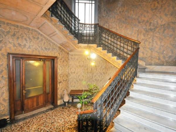 Appartamento in affitto a Milano, Magenta - Sant`ambrogio - Centro Storico, 320 mq - Foto 8