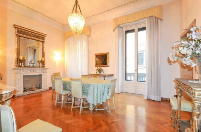 Appartamento in affitto a Milano, Magenta - Sant`ambrogio - Centro Storico, 320 mq - Foto 11
