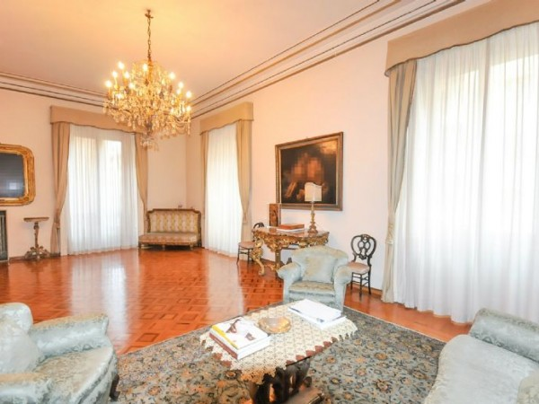 Appartamento in affitto a Milano, Magenta - Sant`ambrogio - Centro Storico, 320 mq