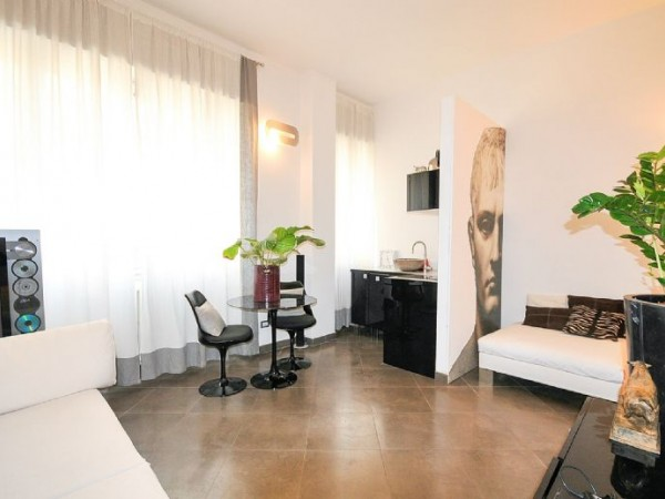 Appartamento in vendita a Milano, P.ta Venezia - Morgagni - Buenos Aires, Indipendenza, P.ta Venezia, 63 mq
