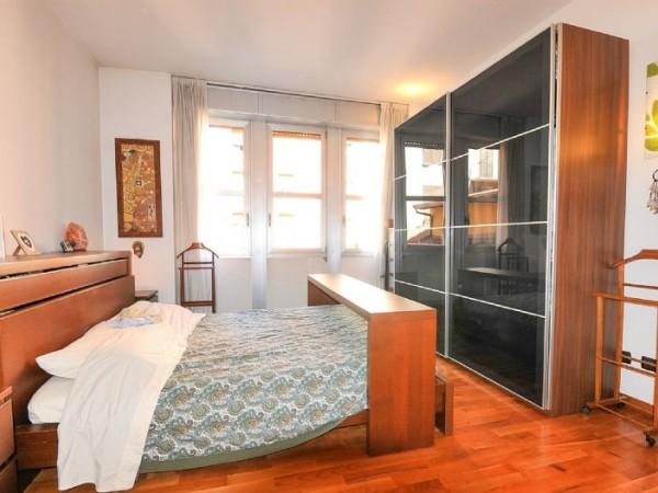 Appartamento in vendita a Milano, Loreto - V.le Monza - Bicocca, Greco, Monza, Palmanova, 90 mq - Foto 11