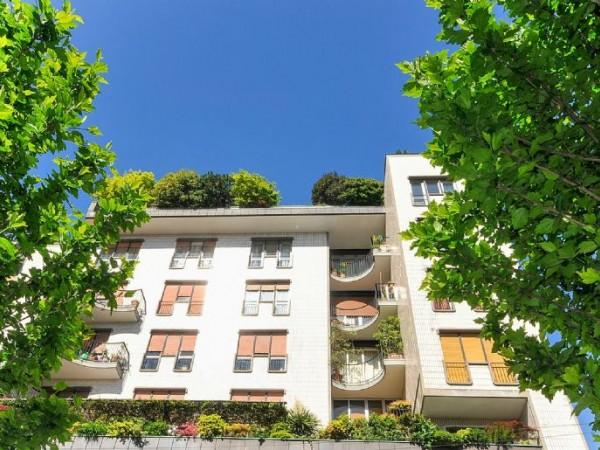Appartamento in vendita a Milano, Loreto - V.le Monza - Bicocca, Greco, Monza, Palmanova, 90 mq