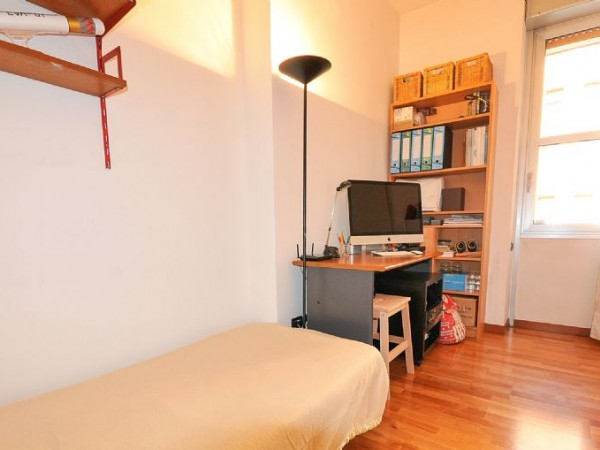 Appartamento in vendita a Milano, Loreto - V.le Monza - Bicocca, Greco, Monza, Palmanova, 90 mq - Foto 10