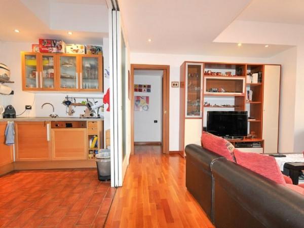 Appartamento in vendita a Milano, Loreto - V.le Monza - Bicocca, Greco, Monza, Palmanova, 90 mq - Foto 18