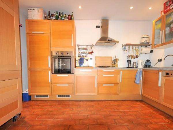 Appartamento in vendita a Milano, Loreto - V.le Monza - Bicocca, Greco, Monza, Palmanova, 90 mq - Foto 17