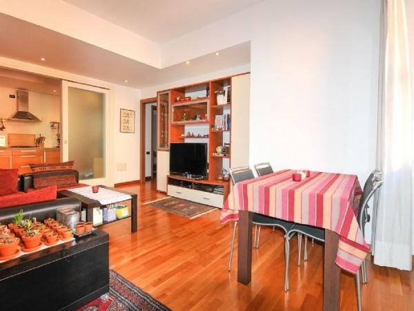 Appartamento in vendita a Milano, Loreto - V.le Monza - Bicocca, Greco, Monza, Palmanova, 90 mq - Foto 15