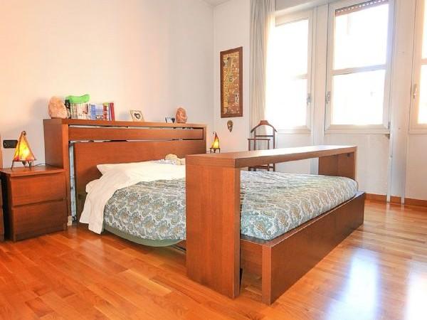 Appartamento in vendita a Milano, Loreto - V.le Monza - Bicocca, Greco, Monza, Palmanova, 90 mq - Foto 13