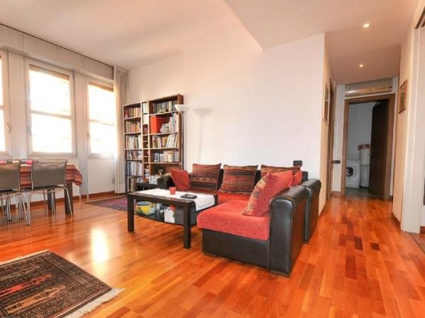 Appartamento in vendita a Milano, Loreto - V.le Monza - Bicocca, Greco, Monza, Palmanova, 90 mq - Foto 19