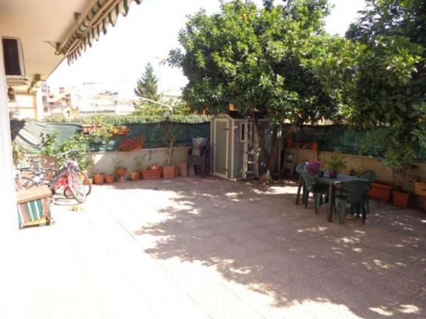 Appartamento in vendita a Roma, Montespaccato, Con giardino, 90 mq - Foto 1