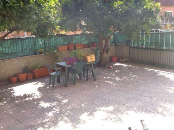 Appartamento in vendita a Roma, Montespaccato, Con giardino, 90 mq - Foto 18