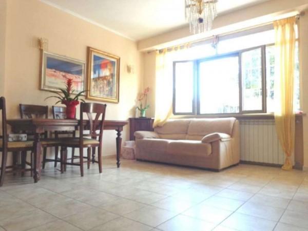 Appartamento in vendita a Roma, Montespaccato, Con giardino, 90 mq - Foto 16