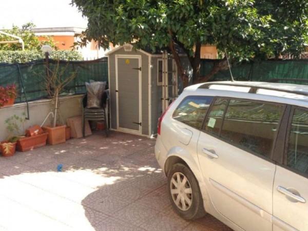 Appartamento in vendita a Roma, Montespaccato, Con giardino, 90 mq - Foto 7