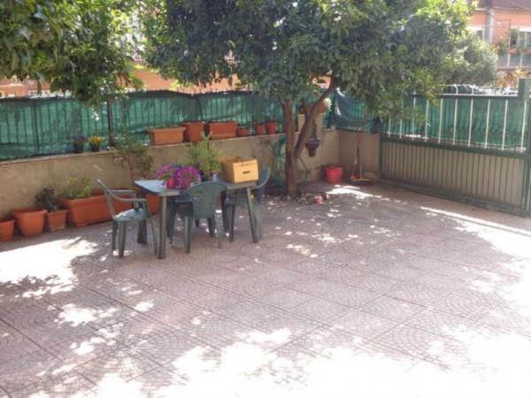 Appartamento in vendita a Roma, Montespaccato, Con giardino, 90 mq - Foto 8
