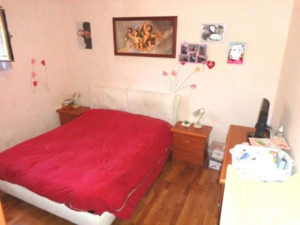 Appartamento in vendita a Roma, Montespaccato, Con giardino, 90 mq - Foto 12