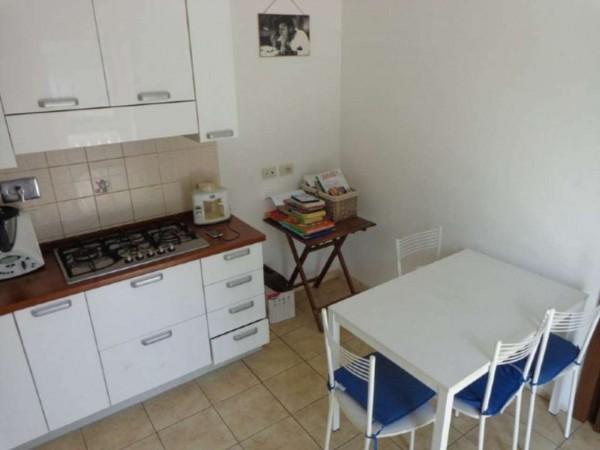 Appartamento in vendita a Roma, Montespaccato, Con giardino, 90 mq - Foto 10