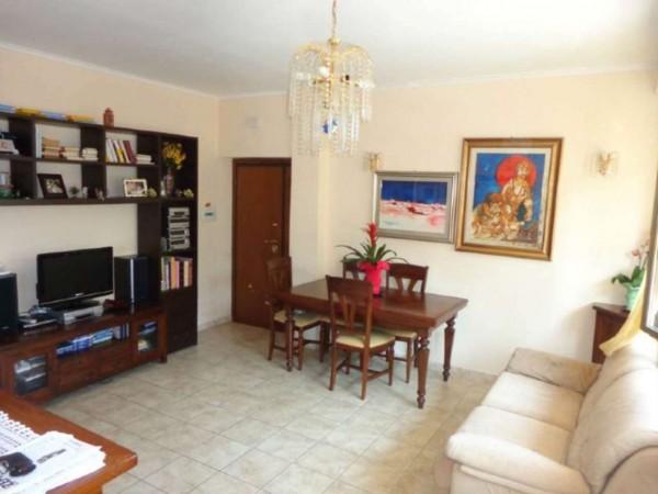 Appartamento in vendita a Roma, Montespaccato, Con giardino, 90 mq - Foto 17