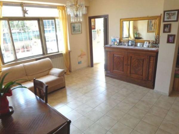 Appartamento in vendita a Roma, Montespaccato, Con giardino, 90 mq - Foto 20