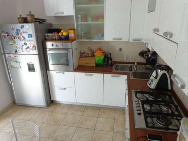 Appartamento in vendita a Roma, Montespaccato, Con giardino, 90 mq - Foto 11
