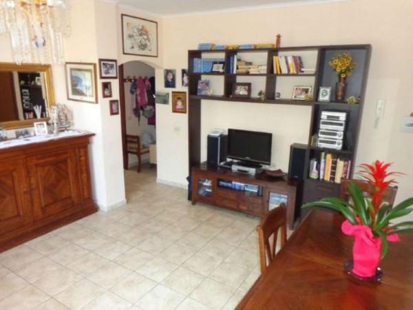 Appartamento in vendita a Roma, Montespaccato, Con giardino, 90 mq - Foto 14