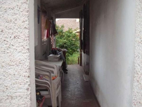 Villa in vendita a Roma, Montespaccato, Con giardino, 120 mq - Foto 12