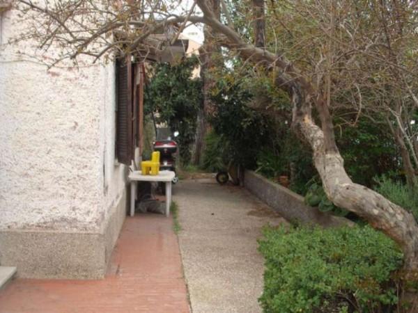 Villa in vendita a Roma, Montespaccato, Con giardino, 120 mq - Foto 4