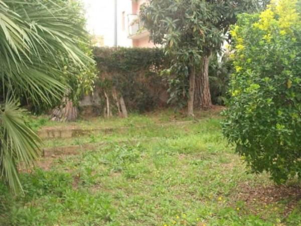 Villa in vendita a Roma, Montespaccato, Con giardino, 120 mq - Foto 5