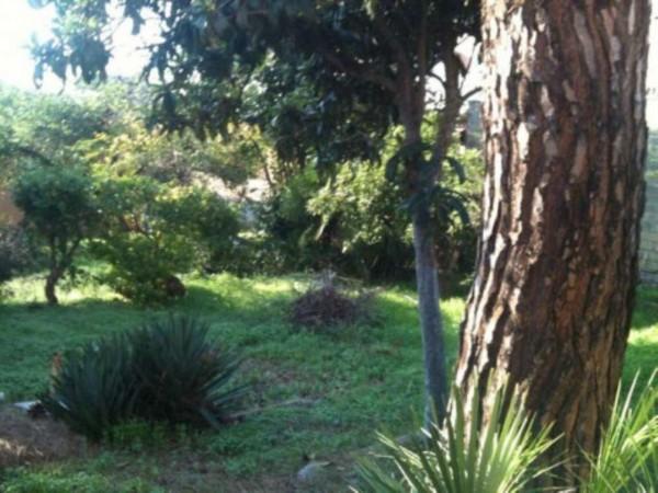 Villa in vendita a Roma, Montespaccato, Con giardino, 120 mq
