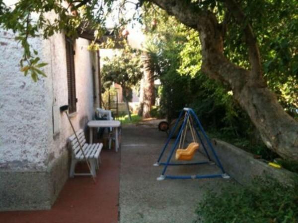Villa in vendita a Roma, Montespaccato, Con giardino, 120 mq - Foto 14