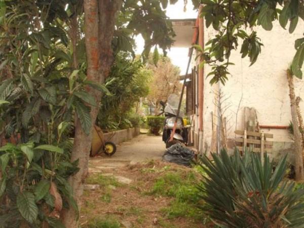Villa in vendita a Roma, Montespaccato, Con giardino, 120 mq - Foto 6