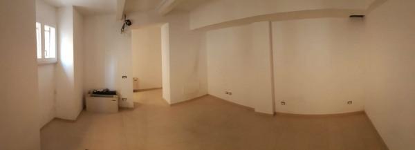 Ufficio in vendita a Chiavari, Centro, 180 mq - Foto 3