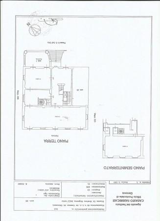 Ufficio in vendita a Chiavari, Centro, 180 mq - Foto 2