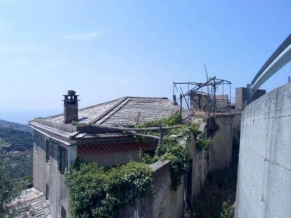 Rustico/Casale in vendita a Cogorno, Cogorno, Con giardino, 180 mq - Foto 8