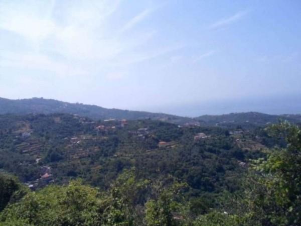 Rustico/Casale in vendita a Cogorno, Cogorno, Con giardino, 180 mq