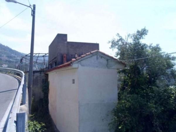 Rustico/Casale in vendita a Cogorno, Cogorno, Con giardino, 180 mq - Foto 9
