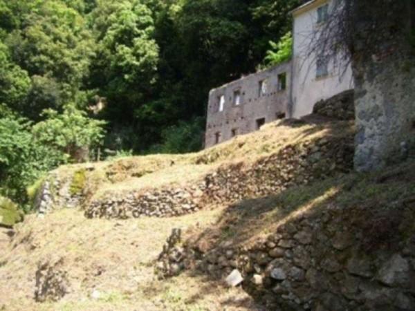 Rustico/Casale in vendita a Santa Margherita Ligure, Paraggi, 250 mq - Foto 9